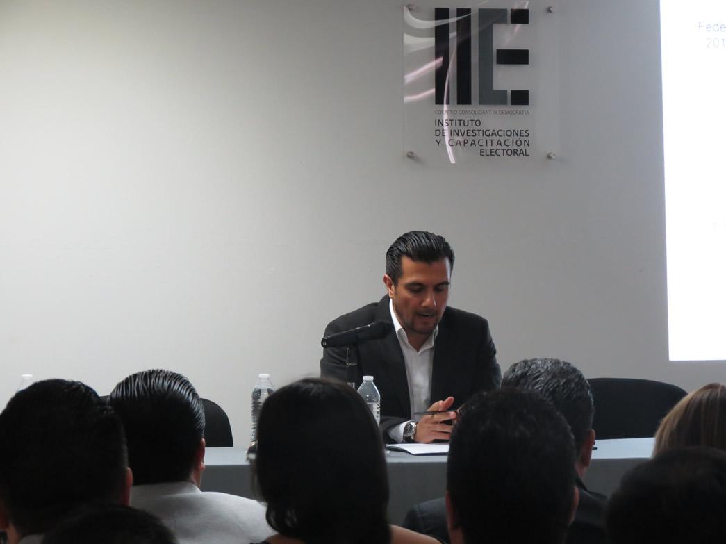 Curso Seminario de Actualización en Derecho Electoral