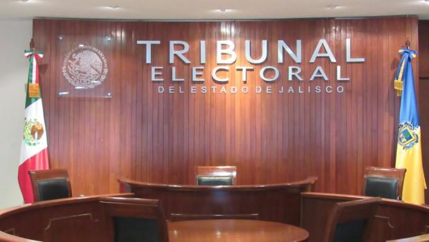 ¿Qué es el Tribunal Electoral?
