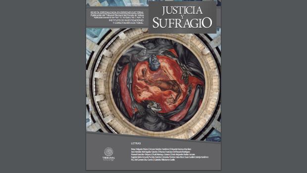 Revista Justicia y Sufragio