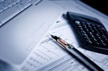 Información financiera, patrimonial y administrativa