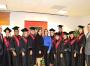Graduación de 9a Generación de la Maestría en Derecho Electoral.