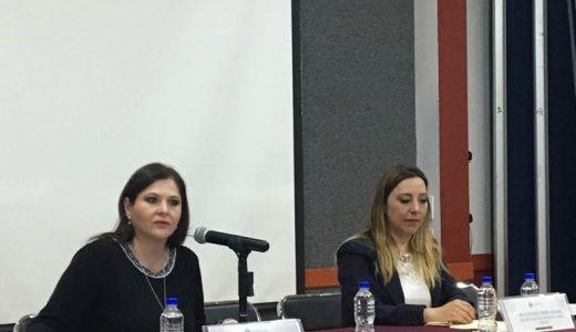 """Conferencia """"Perspectivas en Materia Electoral 2017-2018"""""""
