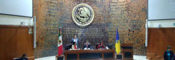 """Sesión Solemne por """"Aniversario de la abolición de la esclavitud"""""""