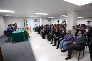 """""""Los retos del Tribunal Electoral de la Federaciónen el proceso electoral 2017-2018"""" Janine M. Otálora Malassis"""