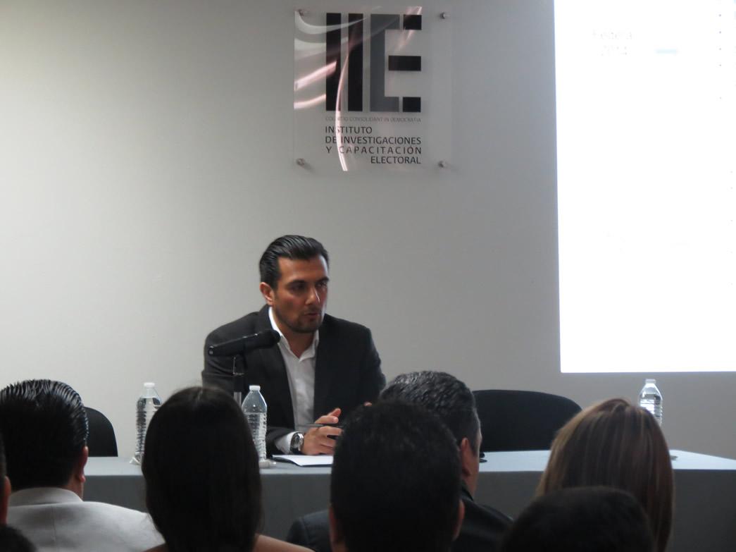 Seminario de Actualización en Derecho Electoral