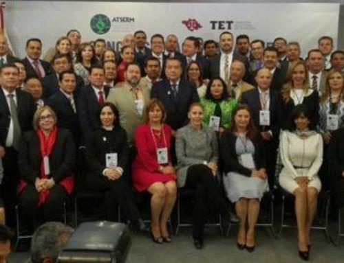 Primer Congreso Nacional de la Asociación de Tribunales y Salas Electorales de la República Mexicana A.C.
