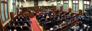 Informe Magistrada presidenta del TEPJF Janine M. Otálora Malassis