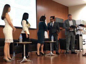 """Foro """"Mujer y Política"""", en Tecnológico de Monterrey Campus Guadalajara"""