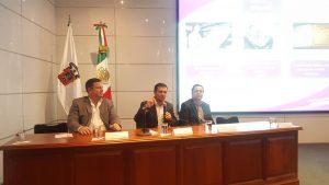 Jornada Voto Joven Informado,en CUCEA- Universidad De Guadalajara