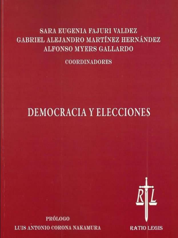Democracia y Elecciones