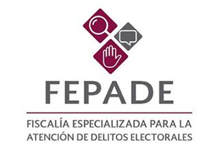 fiscalia especializada para la atencion de delitos electorales FEPADE