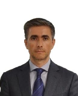 Mtro. Everardo Vargas Jiménez