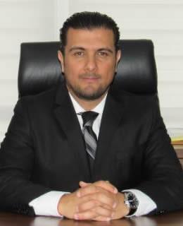 Dr. Rodrigo Moreno Trujillo - Magistrado Presidente