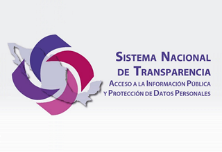 sistema nacional de transparencia acceso a la información publica y protección de de datos personales